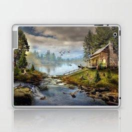Wildlife Landscape Laptop & iPad Skin