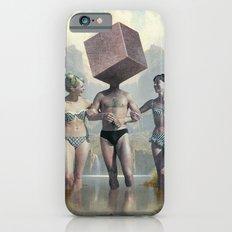 Blockhead iPhone 6s Slim Case
