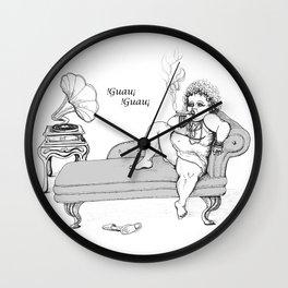 Colombina Wall Clock