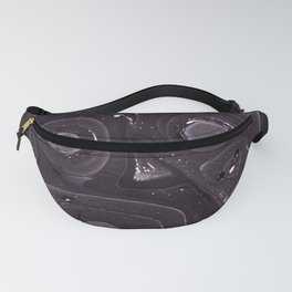 Abstract #16 Fanny Pack