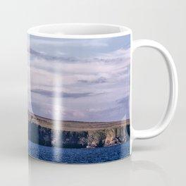 Duncansby Head Scotland Coffee Mug