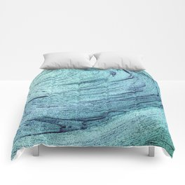 An insignificant maelstrom Comforters