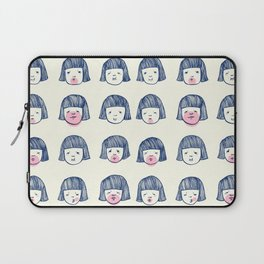 Bubble bubble bubble gum Laptop Sleeve