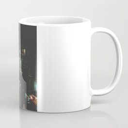Just once, Just one I would like to see your rain ruin my parade.  Coffee Mug
