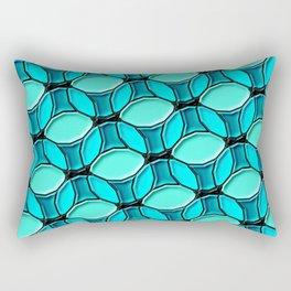 Geometrix 116 Rectangular Pillow