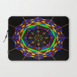 Tet-Ra-Gram-Ma-Ton Laptop Sleeve