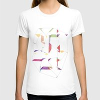 fly T-shirts featuring fly  by sandesign