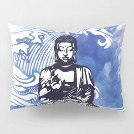 Deepwater Buddha Pillow Sham