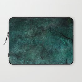 blue abyss /Agat/  Laptop Sleeve