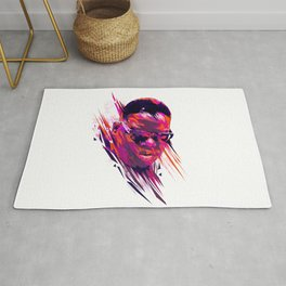 The Notorious B.I.G: Dead Rappers Serie Rug