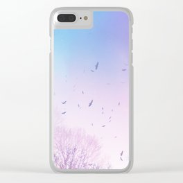 kettle Clear iPhone Case