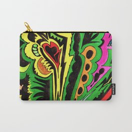 Tropical II Carry-All Pouch