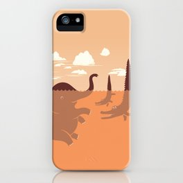 It's Not What You Look At That Matters. It's What You See- Henry David Thoreau Quote. iPhone Case