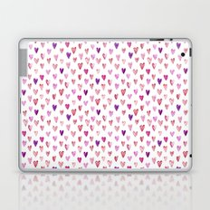 Color Heart Laptop & iPad Skin
