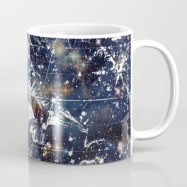 Celestial Charts Coffee Mug