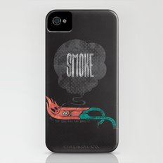 Smoke! Slim Case iPhone (4, 4s)