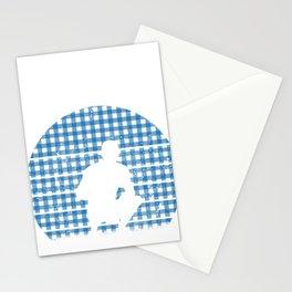 German Oktoberfest Bavarian Russia Russian Gift Stationery Cards