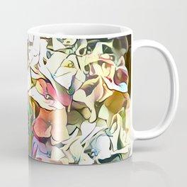 Vase Coffee Mug