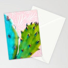 Cactus I Stationery Cards