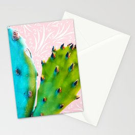 Cactus I Stationery Cards