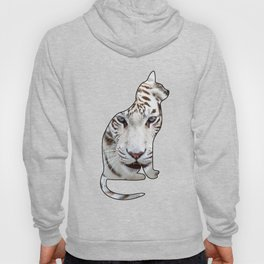 WHITE CATS Hoody