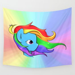 Dashie Wall Tapestry