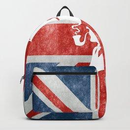 SHERLOCK HOLMES - BRITISH Backpack