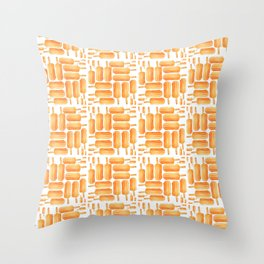 Walls Jetsport Throw Pillow