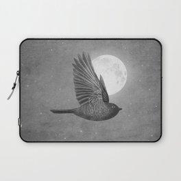 Night Bird Laptop Sleeve
