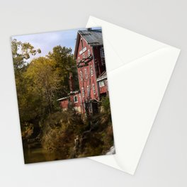 DN67 Stationery Cards