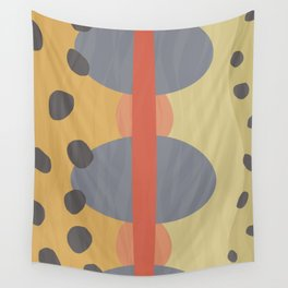 Golden Trout Wall Tapestry