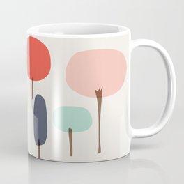 Glass Trees Coffee Mug