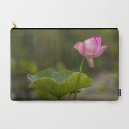 Bethesda Lily Carry-All Pouch