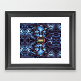 Looking Into You [Limited Edition] Framed Art Print