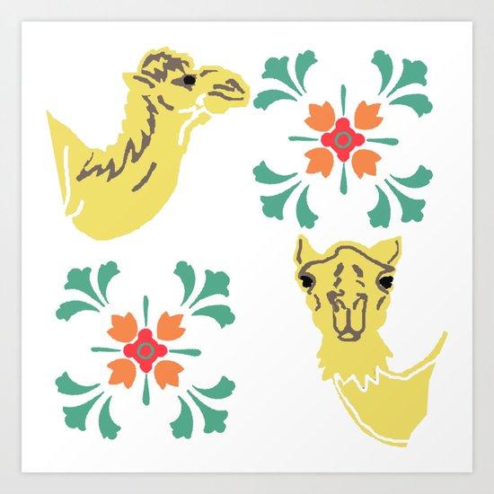 Camel Love by Lorloves Design by lorlovesdesign