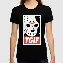 TGIF T-shirt
