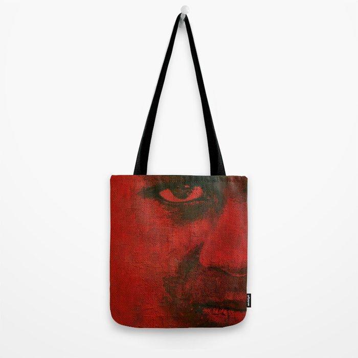 Swamp People Tote Bag