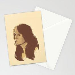 Teen Wolf - Malia Stationery Cards