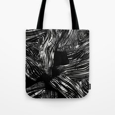 looking for darkness Tote Bag