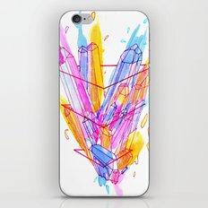 Digestion iPhone & iPod Skin