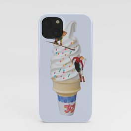 sweet shred iPhone Case
