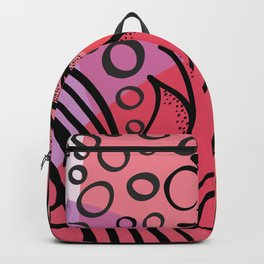 Warm spice Backpack