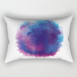 watercolour Rectangular Pillow