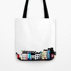 Clifton Colour Tote Bag