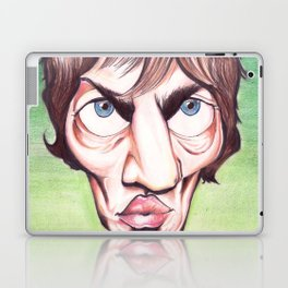 Richard Ashcroft The Verge Laptop & iPad Skin