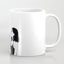 blow my mind Coffee Mug