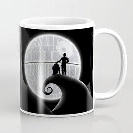 That's No Moon Coffee Mug