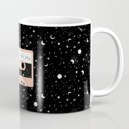 Waiting in the Sky Coffee Mug