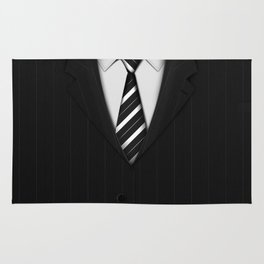 Exclusive Suits Rug