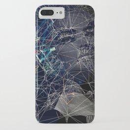 Nice dream iPhone Case